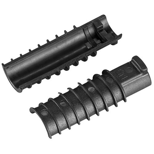 PRO(プロ) シートポスト用DI2バッテリーホルダー ブラック 27.2-28.6