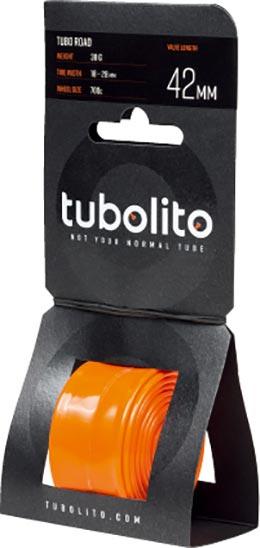 tubolito(チューボリート)Tubo Road (仏式) 700X18-28C 42MM