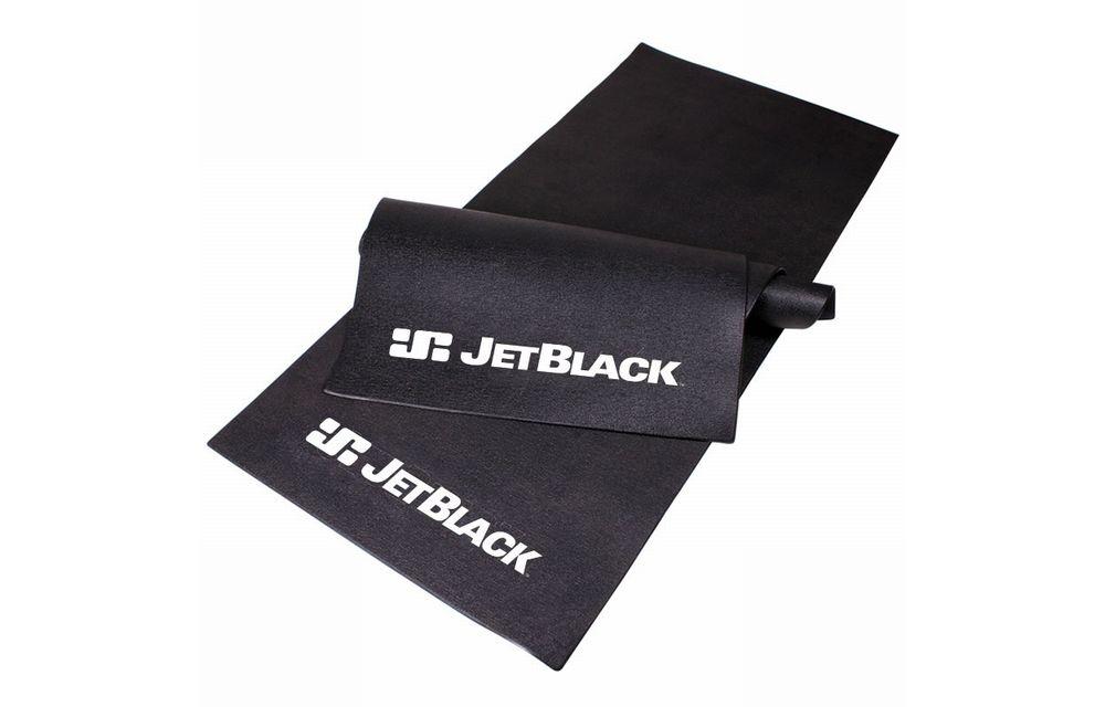 JET BLACK JBトレーナーマット