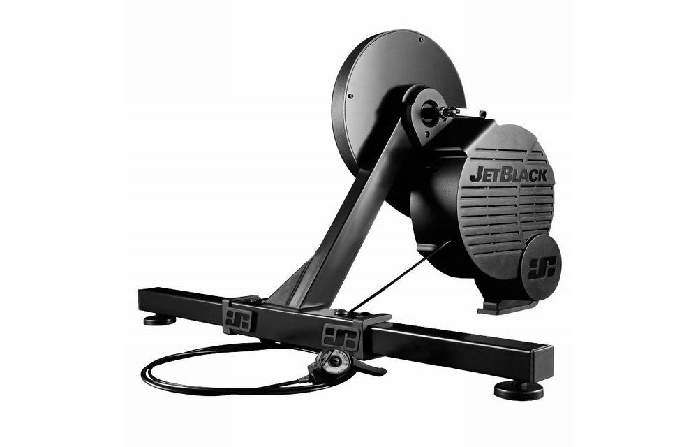 JET BLACK(ジェットブラック)WHISPERDRIVE ダイレクトドライブトレーナー