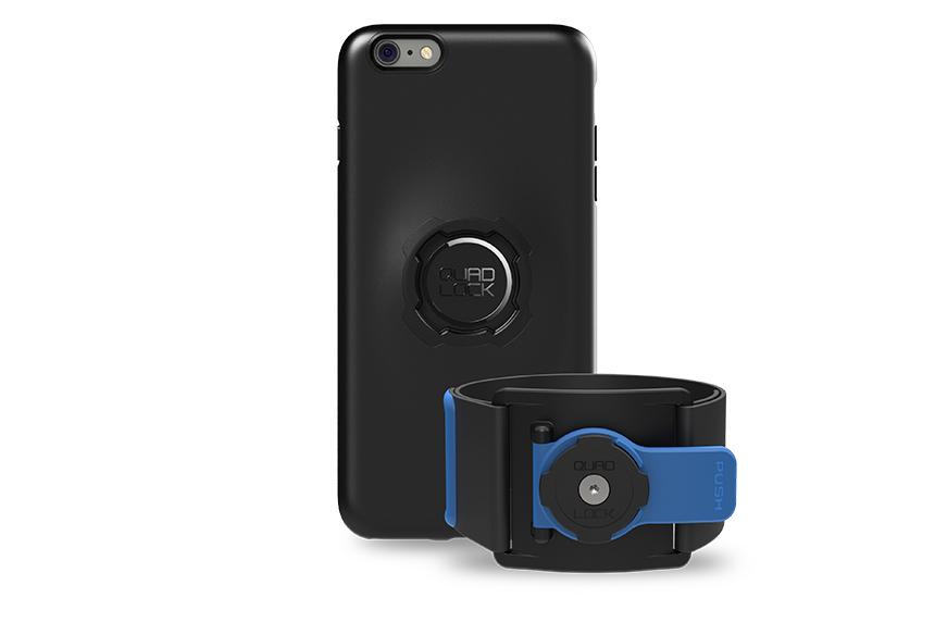 ランニング キット - iPhone 6 PLUS/6S PLUS用