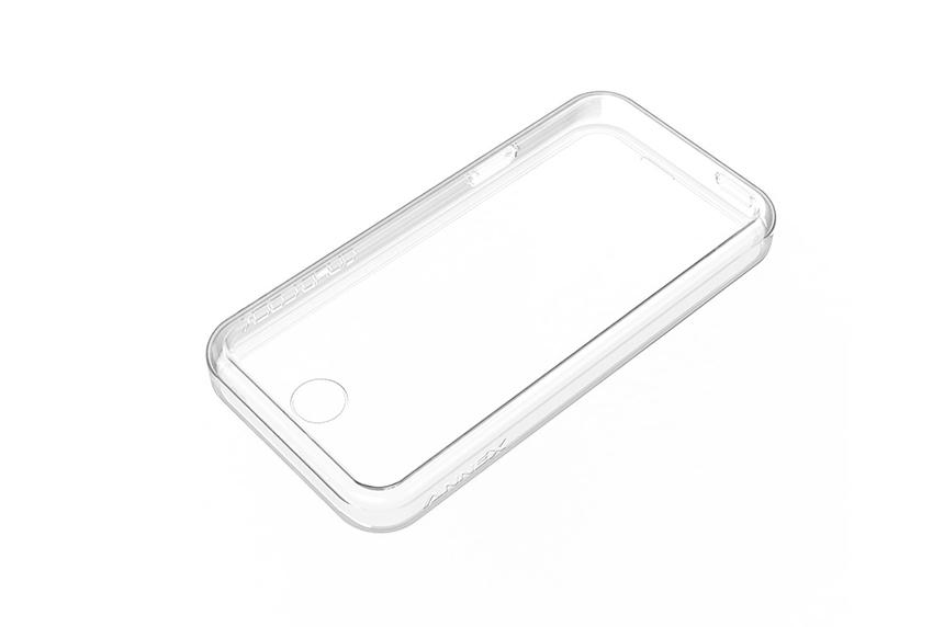 QUAD LOCK(クアッドロック)レインポンチョ 雨天用カバー iPhone 5/5S/SE用