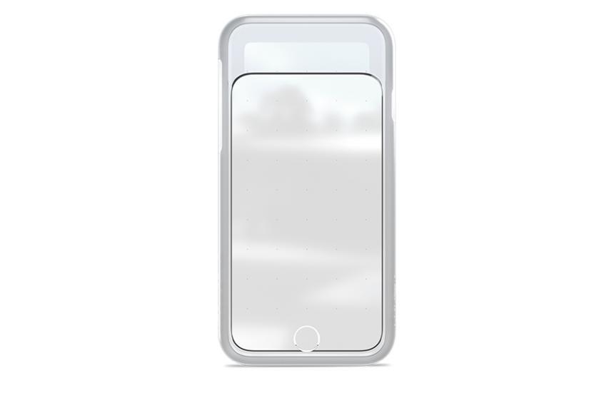 QUAD LOCK(クアッドロック)レインポンチョ 雨天用カバー iPhone 6/7/8 PLUS用