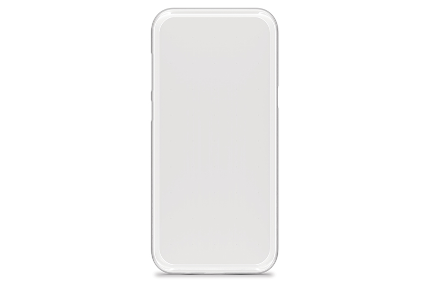 QUAD LOCK(クアッドロック)レインポンチョ 雨天用カバー Galaxy S8+用