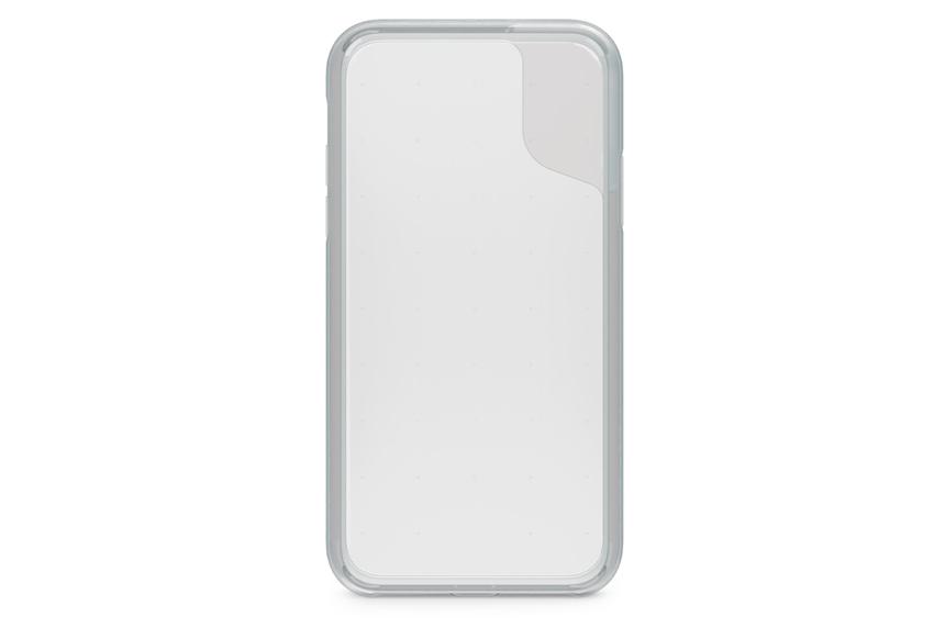 QUAD LOCK(クアッドロック)レインポンチョ 雨天用カバー iPhone X用