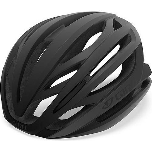 GIRO ( ジロ ) ヘルメット SYNTAX MIPS ASIAN FIT ( シンタックス ミップス アジアンフィット ) マット ブラック S