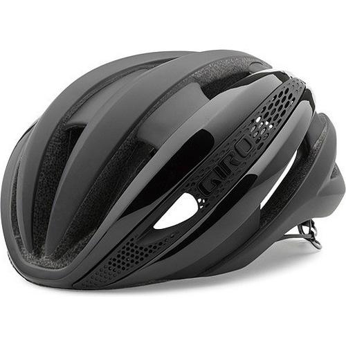 GIRO ( ジロ ) ヘルメット SYNTHE MIPS ASIAN FIT ( シンセ ミップス アジアンフィット ) マット ブラック S