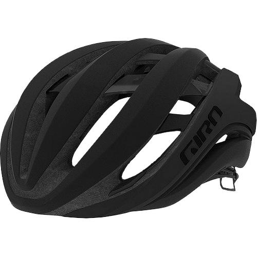 GIRO ( ジロ ) ヘルメット AETHER MIPS ASIAN FIT ( エーテル ミップス アジアンフィット ) マット ブラック S