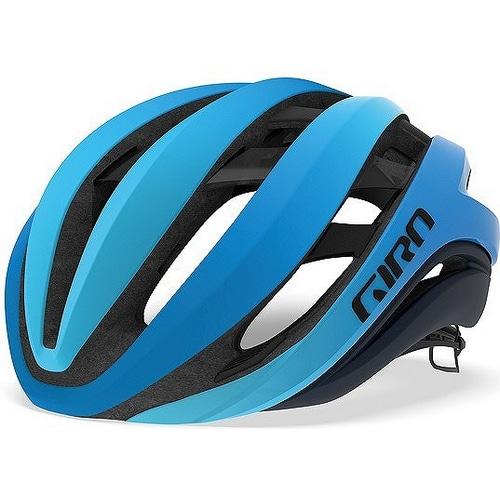 GIRO ( ジロ ) ヘルメット AETHER MIPS ASIAN FIT ( エーテル ミップス アジアンフィット ) マット ミッドナイト ブルー M