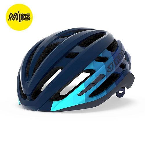 GIRO ( ジロ ) ヘルメット SYNTAX MIPS ASIAN FIT ( シンタックス ミップス アジアンフィット ) マット ミッドナイト バー S