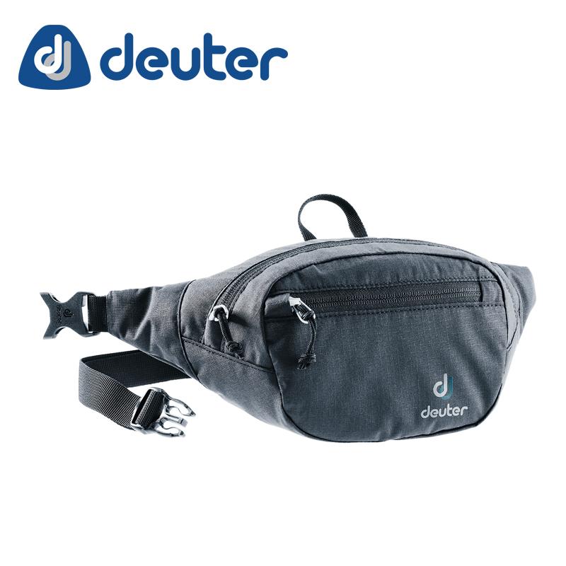 DEUTER ( ドイター ) ヒップバッグ ベルト I 1.5 ブラック ( ブラック )