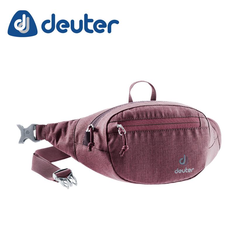 DEUTER ( ドイター ) ヒップバッグ ベルト I 1.5 マロン ( レッド )
