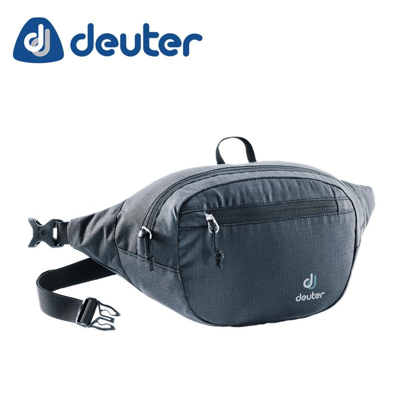 DEUTER ( ドイター ) ヒップバッグ ベルト II 2.5 ブラック ( ブラック )