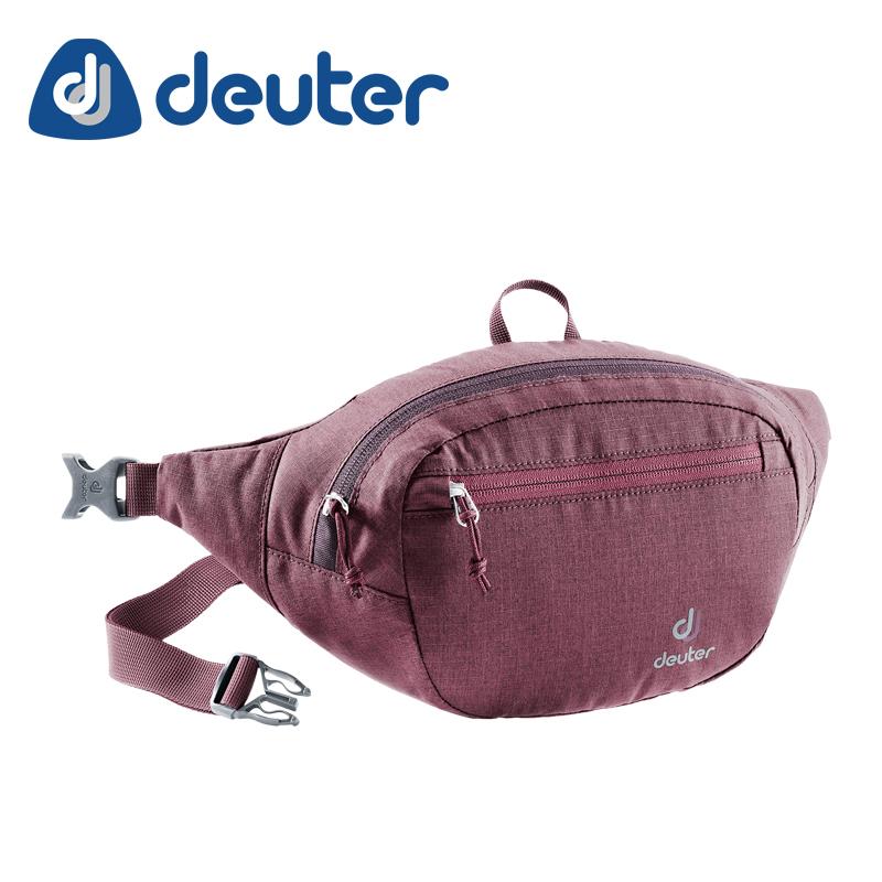 DEUTER ( ドイター ) ヒップバッグ ベルト II 2.5 マロン ( レッド )