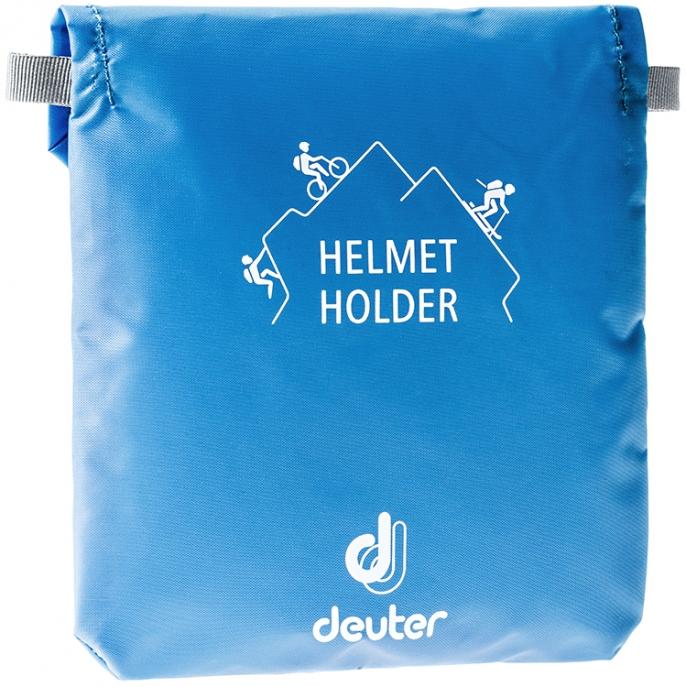 DEUTER ( ドイター ) ヘルメットホルダー ブラック ( ブラック )