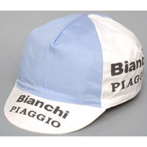 APIS ( アピス ) コットンキャップ BIANCHI PIAGGIO