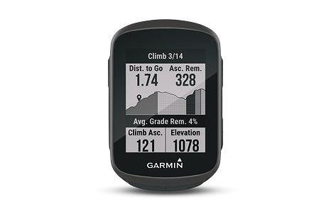 【会員特典あり】GARMIN ( ガーミン ) GARMIN EDGE 130 PLUS GPS サイクルコンピューター