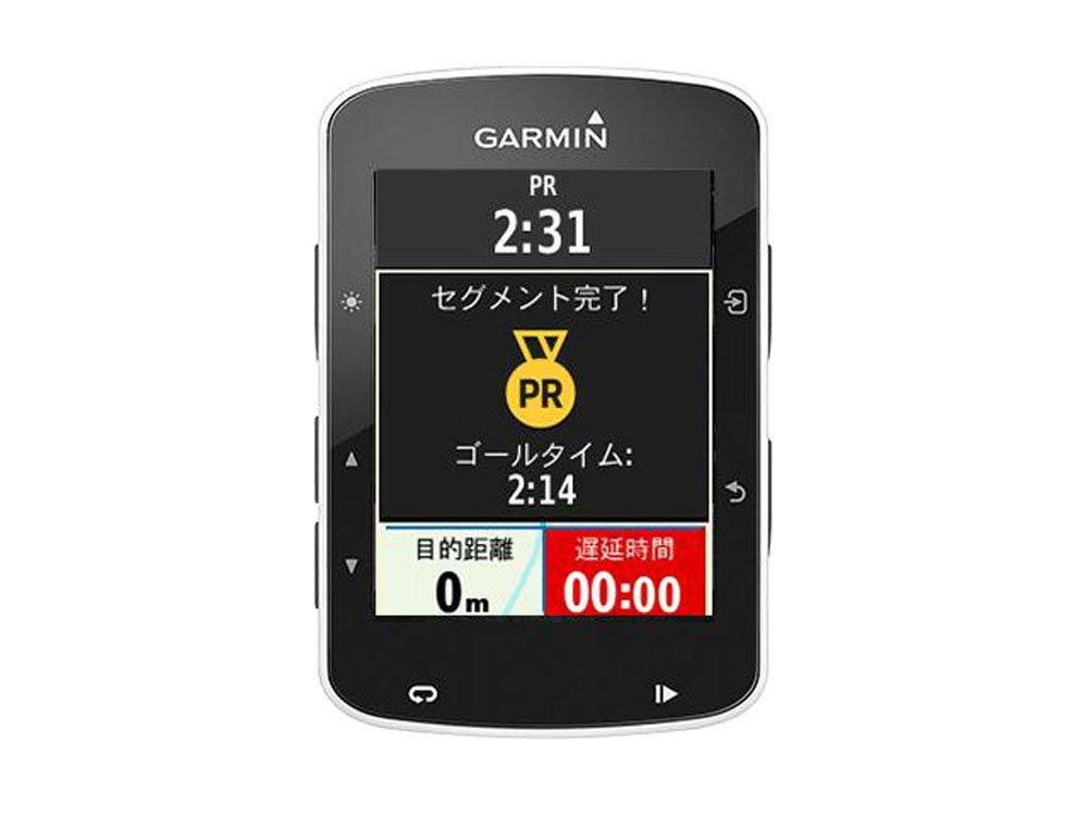 【期間限定他店対抗特価】GARMIN ( ガーミン ) EDGE520J ( 本体ノミ )