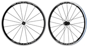 SHIMANO シマノ WH-R9100-C40 クリンチャー CARBON/AL 前後セット