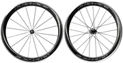 SHIMANO シマノ WH-R9100-C60 クリンチャー CARBON/AL 前後セット