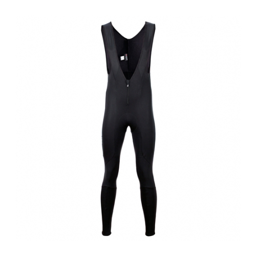 BL 16FW BIB TIGHT WIND PROTECT CENTURY {BLK}(S)
