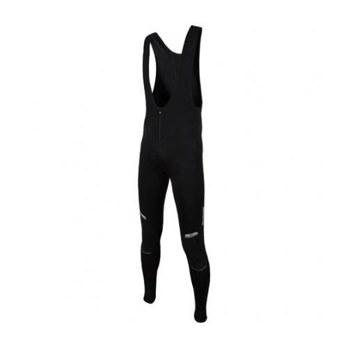 BL 15秋冬 BIB TIGHT WIND/WATER POLARE {BLK}