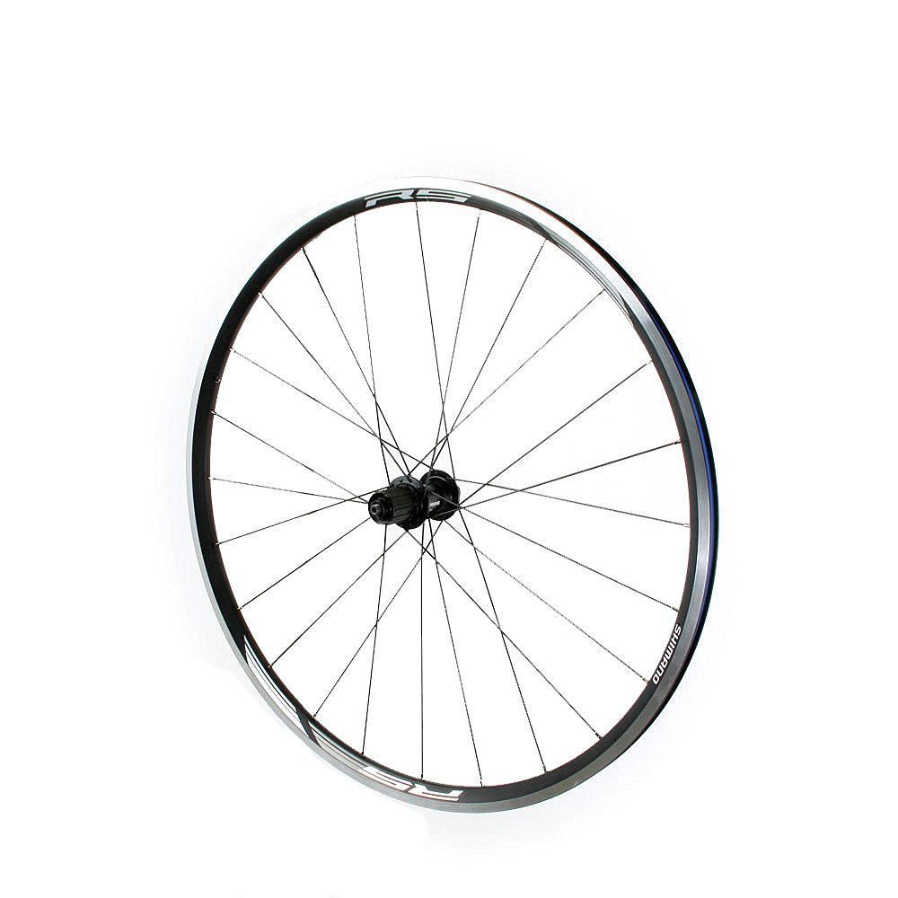SHIMANO シマノ WH-RS010 クリンチャー リア