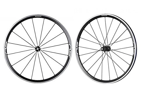 SHIMANO シマノ WH-RS330 クリンチャー 前後セット