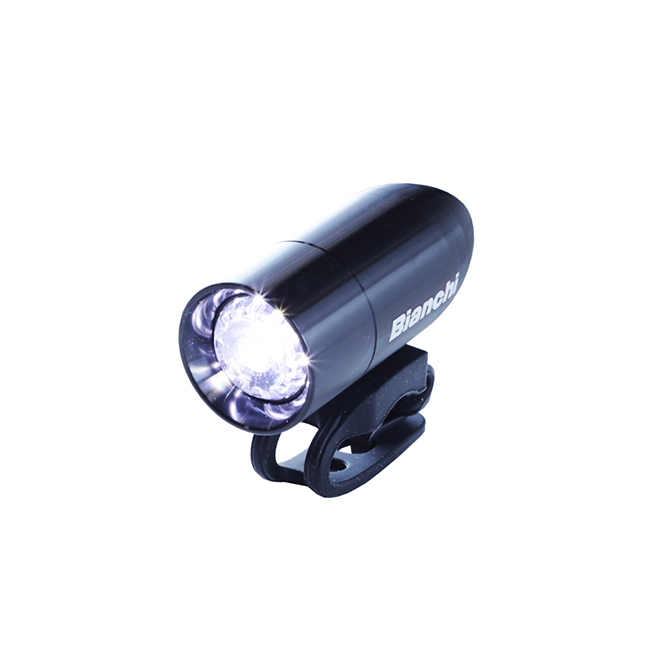 USBバレットライトフロント