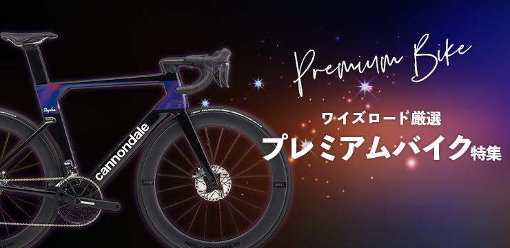 プレミアムバイク