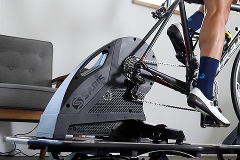 【即納可能】SARIS ( サリス ) H3 ダイレクトドライブ・スマートトレーナー
