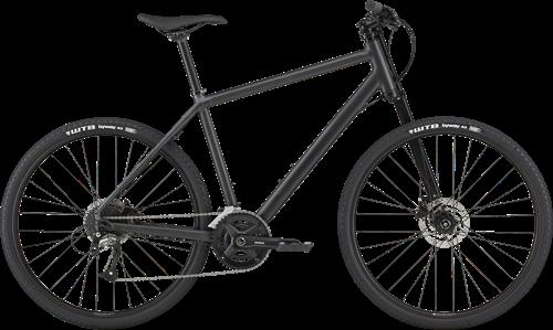 【 自転車生活応援キャンペーン開催中! 】 CANNONDALE ( キャノンデール ) クロスバイク Bad Boy 2 バッドボーイ 2 BBQ