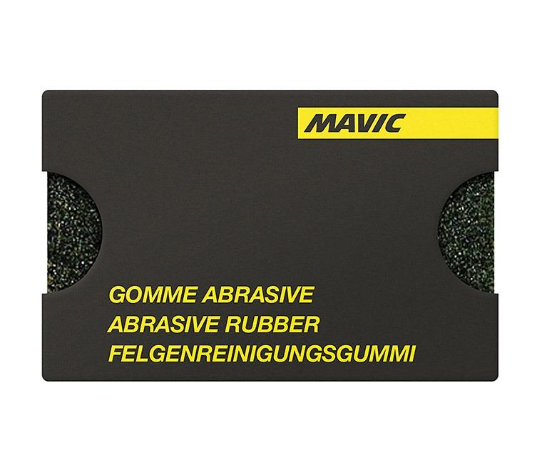 MAVIC ( マヴィック ) 専用工具 ABRASIVE RUBBER ( アブラシブ ラバー )