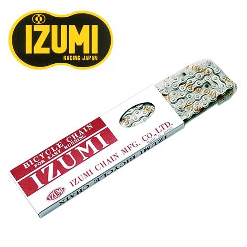 IZUMI ( イズミ ) I08 CEN IZM 3/32CPチェーン 410X116L 般