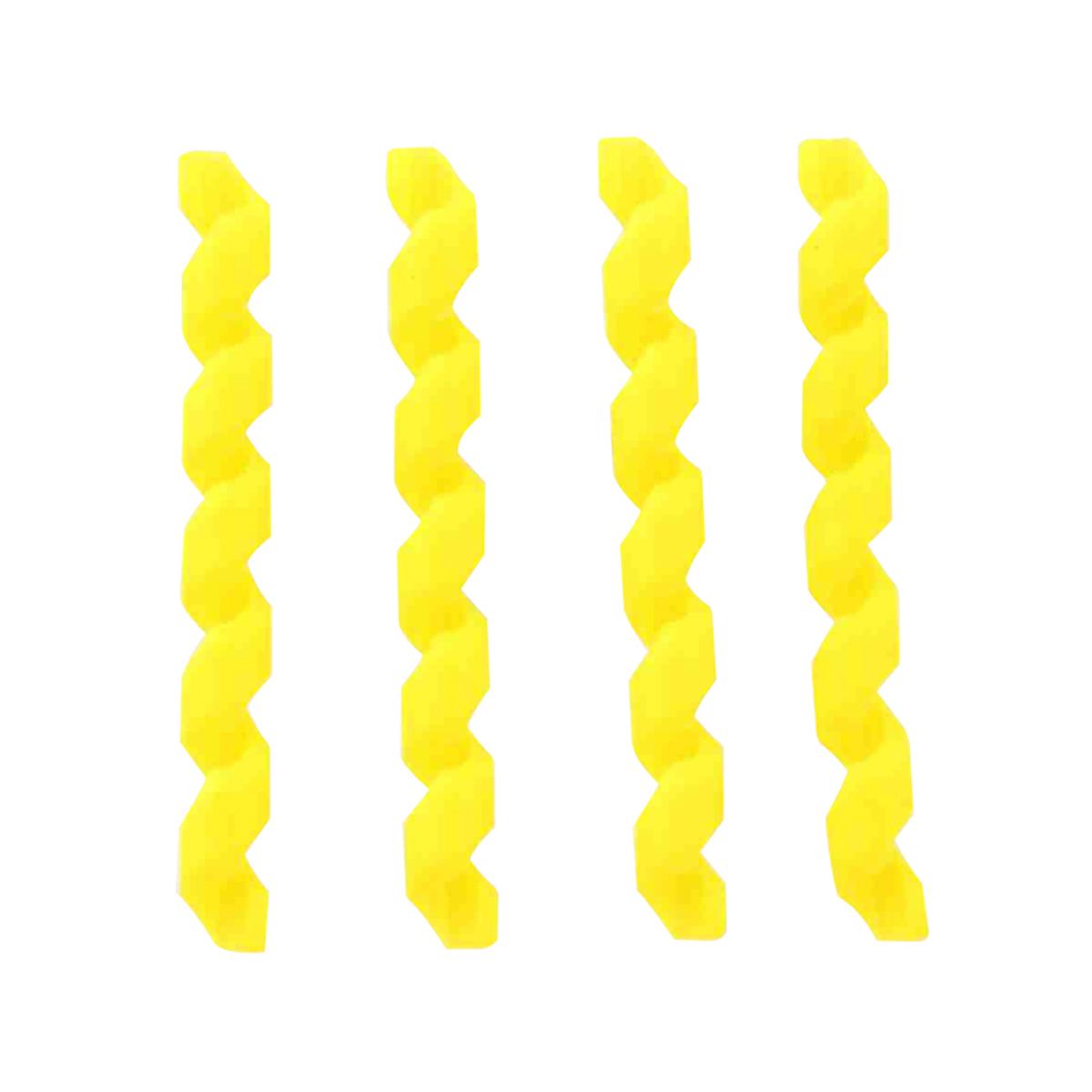 NOGUCHI ( ノグチ ) フレームプロテクター 蛍光 イエロー