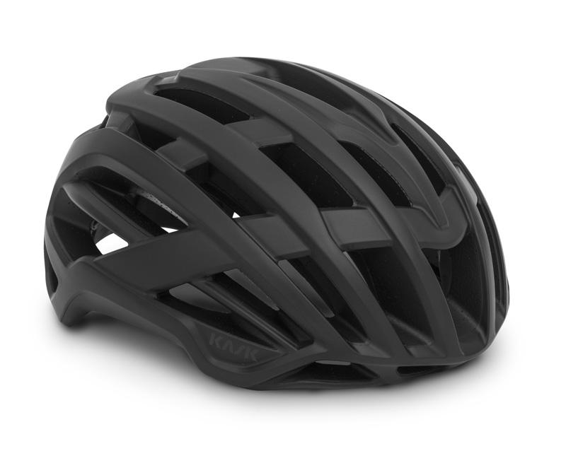 KASK ( カスク ) ヘルメット VALEGRO ( ヴァレグロ ) マットブラック M