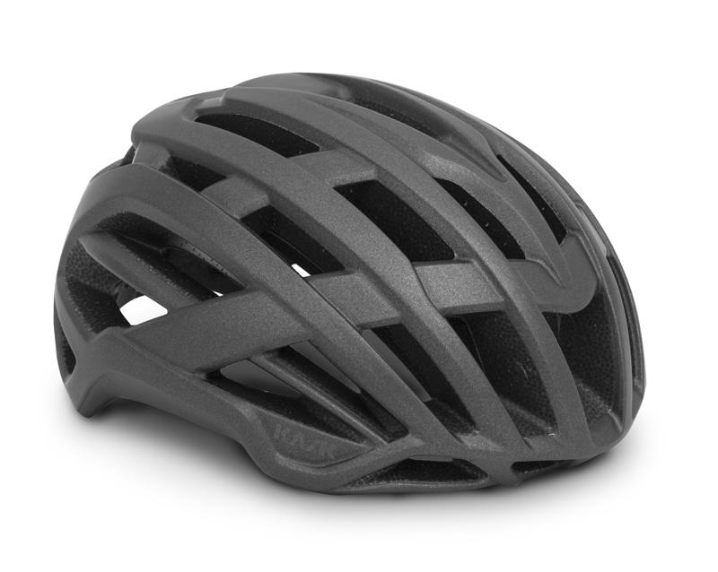 KASK ( カスク ) ヘルメット VALEGRO ( ヴァレグロ ) マットアントラチーテ