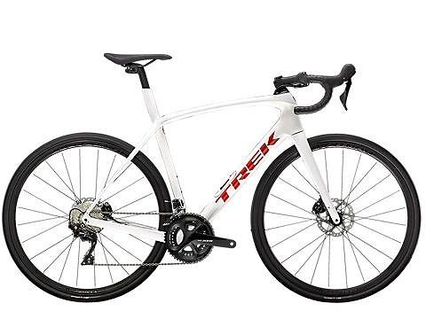TREK ( トレック ) ロードバイク DOMANE ( ドマーネ ) SL 5 クリスタルホワイト 52