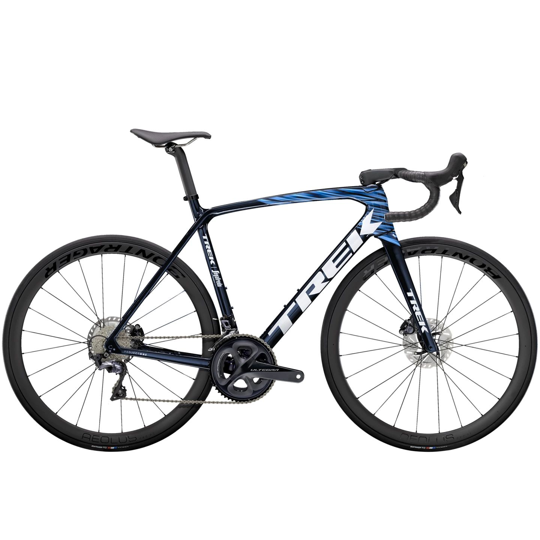 TREK ( トレック ) ロードバイク EMONDA ( エモンダ ) SLR 6 DISC ネイビー カーボン スモーク ブルー 47