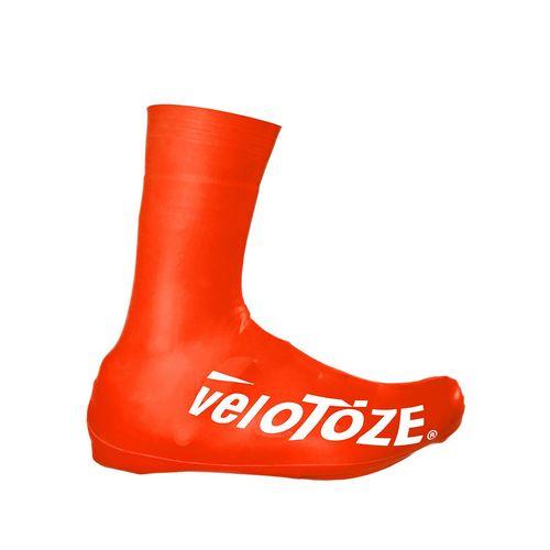 VELOTOZE(ヴェロトーゼ) シューズカバー TALL2.0 SHOE COVER レッド M