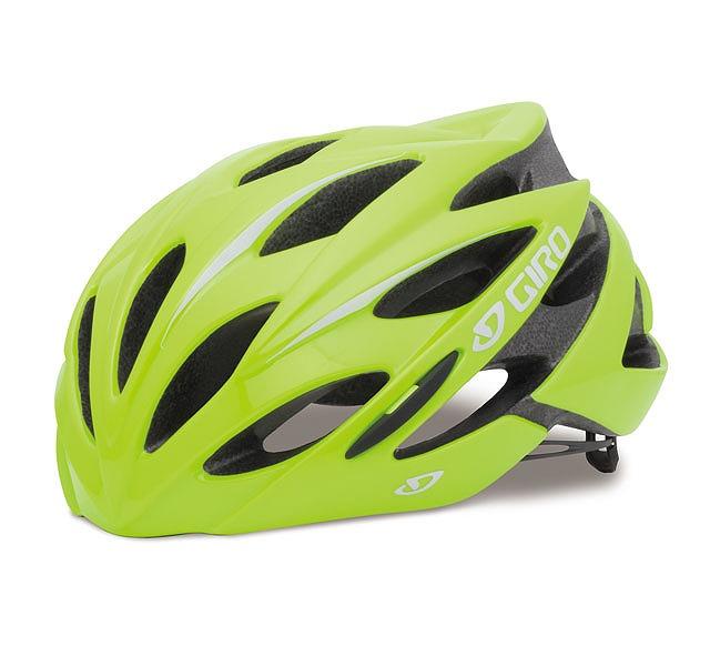 GIRO ( ジロ ) ヘルメット SAVANT ASIAN FIT ( サヴァン アジアンフィット ) ハイライト イエロー L