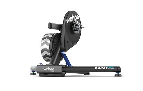 WAHOO ( ワフー ) KICKR ( キッカー ) スマートバイクトレーナー 18 V4 11-28T スプロケット付