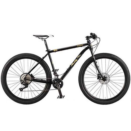ARAYA ( アラヤ ) ロードバイク 2020 MUDDYFOX MFB アウトレット ブラック 420