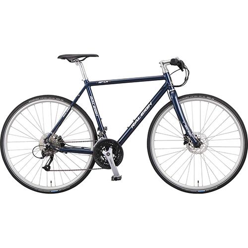 【GW特典】 RALEIGH ( ラレー ) クロスバイク Radford Limited-N ( ラドフォード リミテッド ) アガトブルー 480