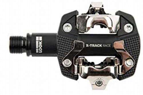 LOOK ( ルック ) MTB用ビンディングペダル X-TRACK RACE ( エックストラック レース ) ブラック