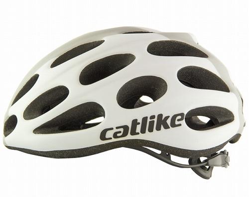 CATLIKE ( キャットライク ) ヘルメット CHUPITO ( チュピート ) ホワイト L