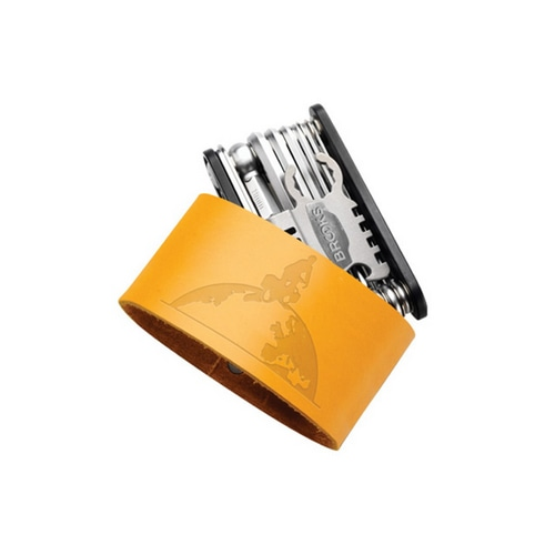 BROOKS ( ブルックス ) 携帯工具 TOOL KIT MT20 ( ツール キット MT20 ) オークル