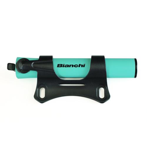 【 オンライン限定 】 BIANCHI ( ビアンキ ) 携帯用ポンプ ミニポンプ A チェレステ