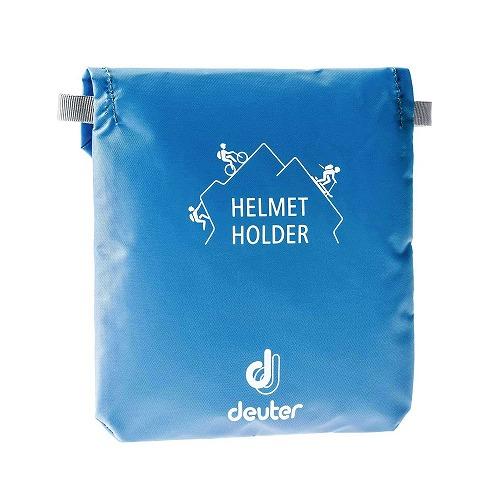 DEUTER ( ドイター ) ヘルメットホルダー ブラック