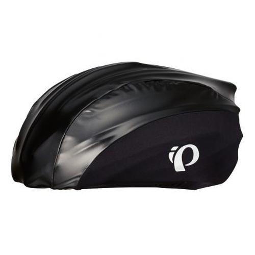PEARL IZUMI ( パールイズミ ) 89 レインヘルメットカバー ブラック F